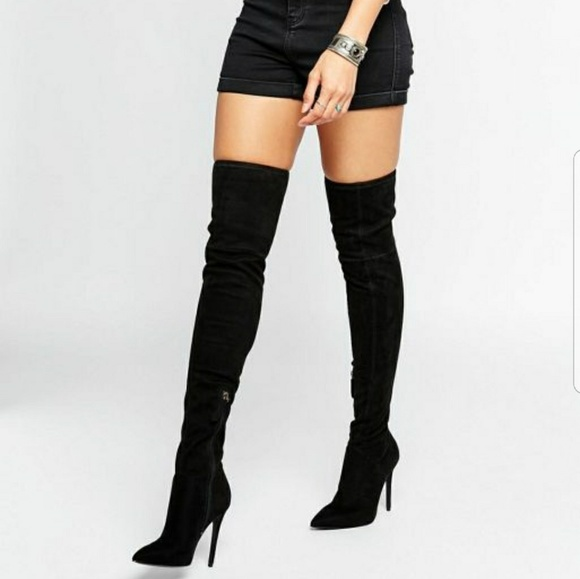 Kendall & Kylie Anabel Over-The-Knee Boot (Women's) 9S61Iqea